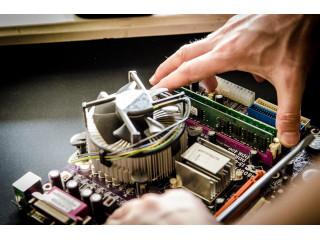 Ремонт компьютеров — диагностика