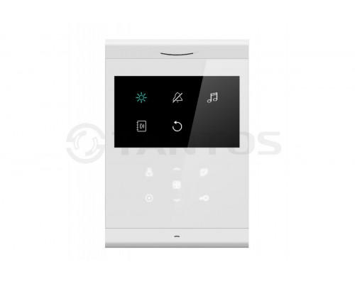 Монитор видеодомофона цветной с кнопочным управлением Lea