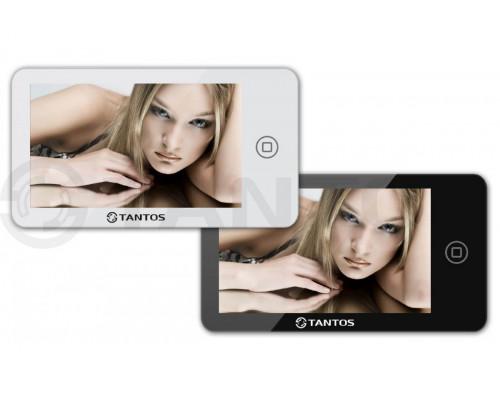 Монитор видеодомофона цветной мультифункциональный с сенсорным экраном NEO