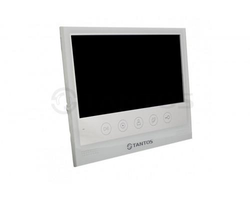 Монитор видеодомофона цветной с кнопочным управлением Selina
