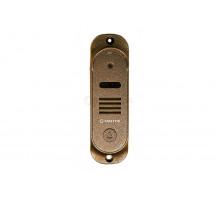 Вызывная панель видеодомофона Stich (медь)