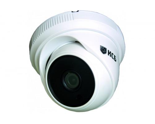 Купольная камера KSB AHD D1080PG