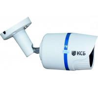 Цилиндрическая уличная камера KSB IP S1080P