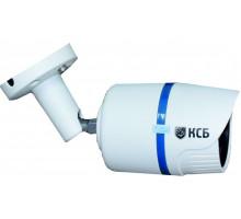 Цилиндрическая камера KSB AHD S4M