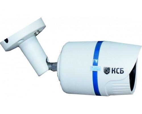 Цилиндрическая универсальная камера KSB AHD S1080P