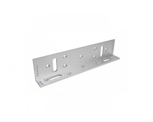 Монтажный L-образный уголок для крепления электромагнитного замка TS-ML180