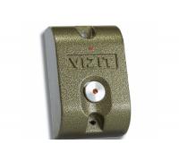 """Кнопка """"EXIT 300М"""" для электромагнитных замков VIZIT"""