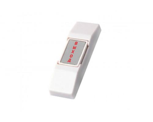 Кнопка выхода пластиковая HO-02