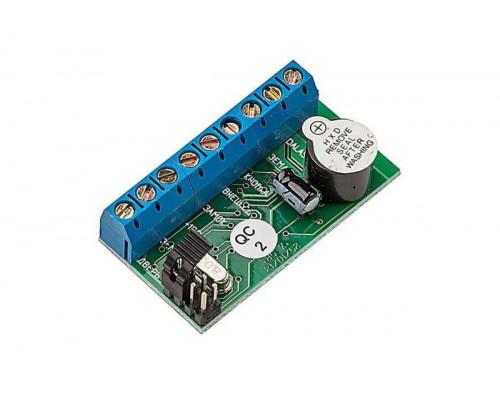 Контроллер управления электромагнитными и электромеханическими замками Z-5R