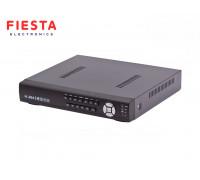 Видеорегистратор Fiesta D-8H4n