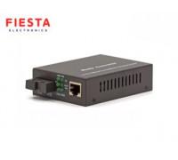 Медиаконвертер Fiesta 1F1L/GT