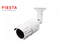 Видеокамера IP Fiesta i-12 BSB VF PoE 2.0mp