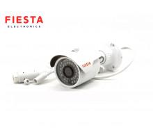 Видеокамера IP Fiesta i-30 BSS(3.6)PoE 5.0mp