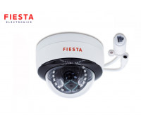 Видеокамера IP Fiesta i-58 DS2.0(2.8)P