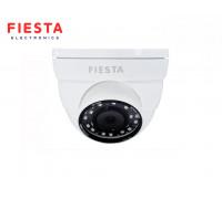 Видеокамера IP Fiesta F-2 DSB 3.6 POE 2.0mp