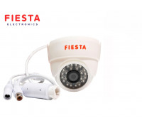 Видеокамера IP Fiesta i-31 DPSa(3.6)PoE 2.0mp