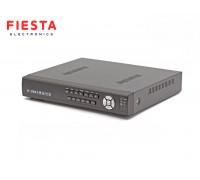 Видеорегистратор Fiesta D-8H1a 5mp