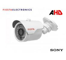 Видеокамера AHD Fiesta A-16 BSS(2.8)2.0mp