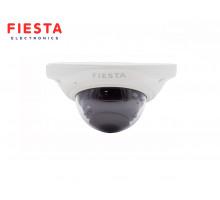 Видеокамера IP Fiesta i-11 DSSm 3.6 PoE 2.0mp