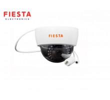 Видеокамера IP Fiesta i-10 DPCa VF PoE 2.0mp