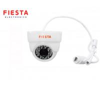 Видеокамера IP Fiesta i-24 DPS(3.6)PoE 5.0mp