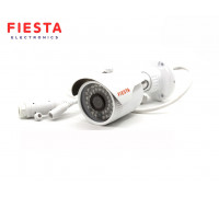Видеокамера IP Fiesta i-26 BSS(3.6)PoE 2.0mp