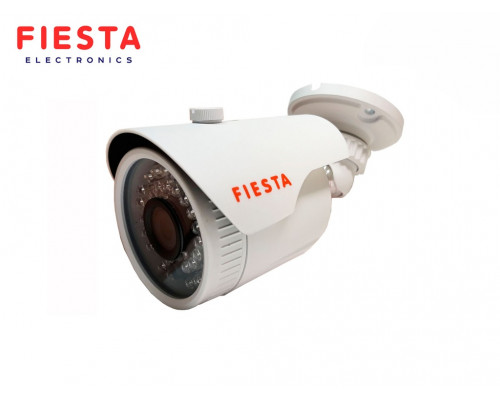 Видеокамера AHD Fiesta A-22 BS5.0(2.8)