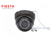 Видеокамера IP Fiesta F-6 DSB VF POE 2.0mp