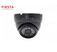 Видеокамера IP Fiesta i-19 DSa(2.8)PoE 2.0mp