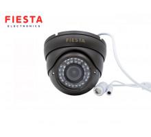 Видеокамера IP Fiesta i-29 DSB(VF)PoE 2.0mp
