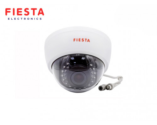 Камера AHD Fiesta-29 DPC VF OSD 2.0mp