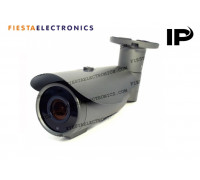 Видеокамера IP Fiesta i-17 BSS(VF)PoE 2.0mp