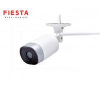 Видеокамера Wi-Fi Fiesta S-3 BS2.0(2.3)SD