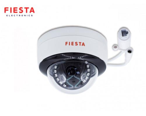 Видеокамера IP Fiesta i-55 DS5.0(2.8)P