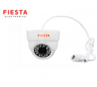 Видеокамера IP Fiesta i-8 DPSa 3.6 PoE 2.0mp